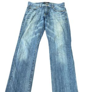 Lucky Brand Mens 221 Original Straight Jeans W29